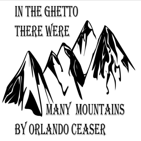 Cover art for In the Ghetto There Were Many Mountains